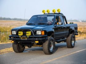 check-out-that-4×4!-back-to-the-future-toyota-hilux-tribute-for-sale