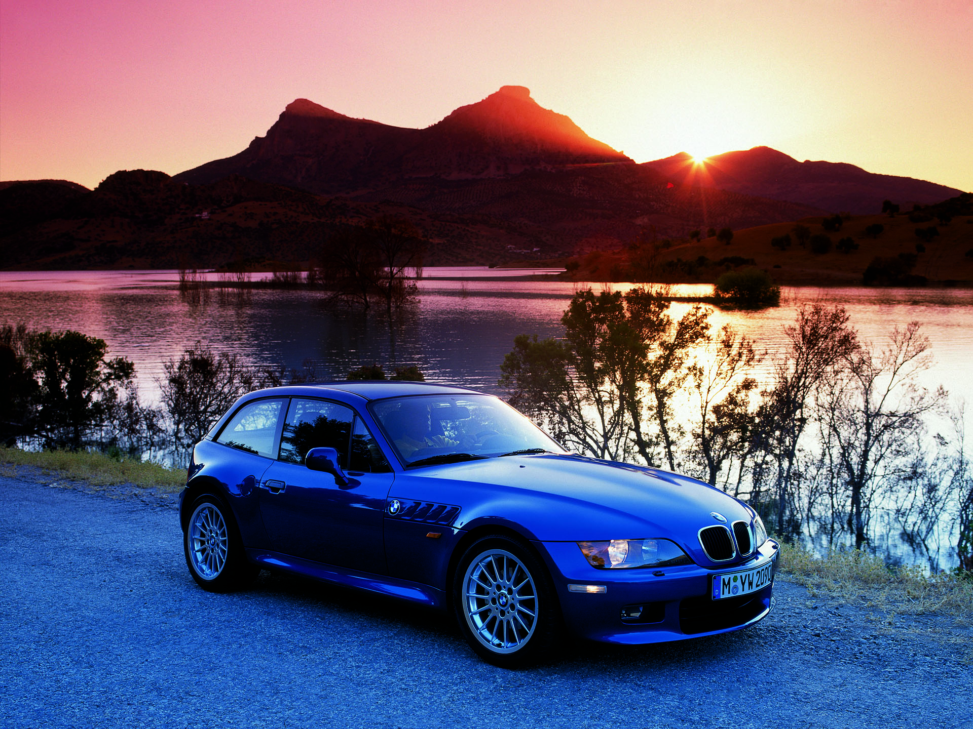 1999 BMW Z3 Coupe Wallpapers | VirusCars