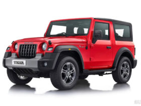 mahindra-thar-crosses-20,000-bookings,-waiting-period-crosses-6-months