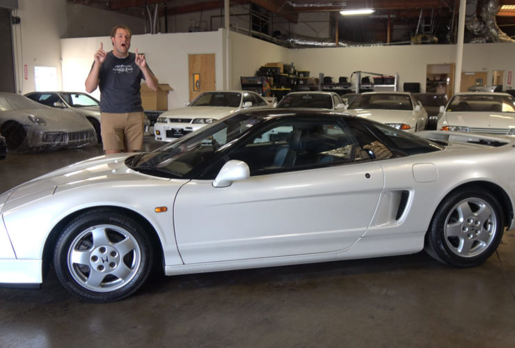 what-makes-the-original-acura-nsx-so-desirable-and-valuable?