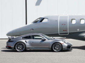 porsche-has-a-new-911-turbo-special,-but-you'll-need-to-buy-a-private-jet-to-own-it