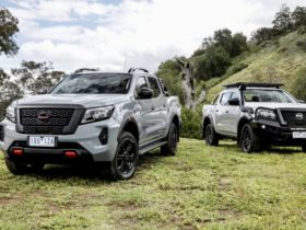 next-mitsubishi-triton-and-nissan-navara-utes-might-have-significant-mechanical-differences:-nissan
