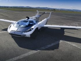 flying-car-actually-flies:-kleinvision-aircar-completes-flight-tests