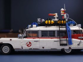 lego-creator's-ghostbusters-ecto-1-kit:-$300-supersized-kit-in-australia-from-november-15
