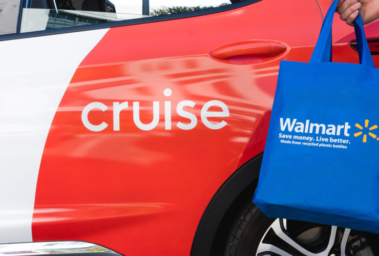 cruise-teams-up-with-walmart-to-trial-automated-delivery-service
