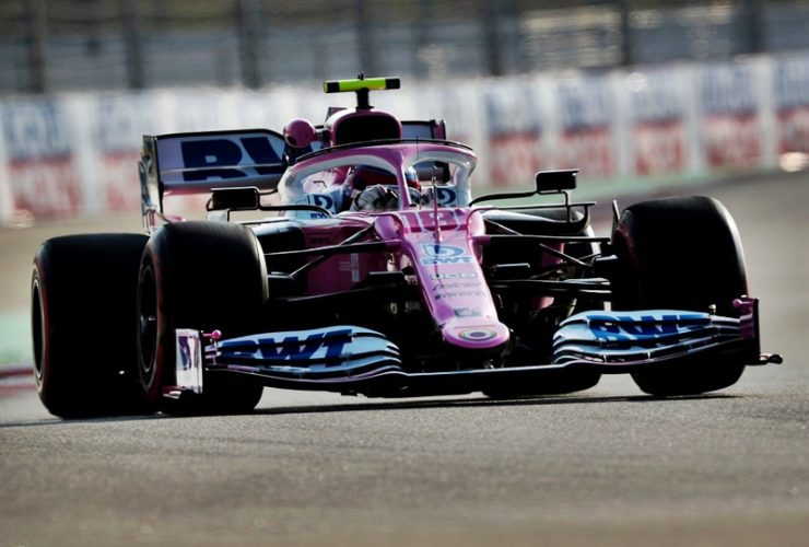 f1-(round-14):-preview-&-starting-grid-for-2020-turkish-grand-prix