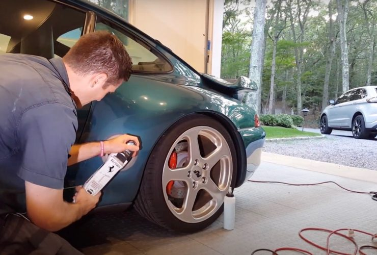 how-to-polish-a-clear-bra-on-your-car