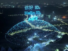 2,000-drones-put-up-a-spectacular-light-show-for-volkswagen-id.4-in-china