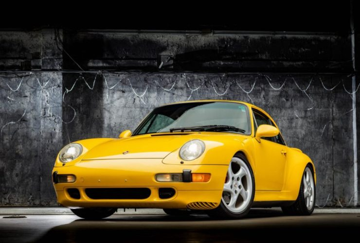 for-sale:-supercharged-1996-porsche-911-carrera-4s-6-speed