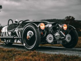 the-morgan-3-wheeler-p101-will-mark-the-end-of-production