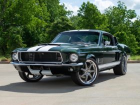 """deep-dive:-sean's-rb26-powered-ford-mustang-from-""""the-fast-and-the-furious:-tokyo-drift"""""""