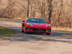 first-drive-review:-2020-chevrolet-corvette-convertible-is-a-ferrari-for-everyone-else