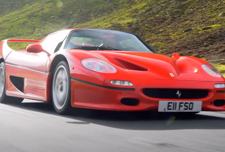ferrari-f50-is-the-closest-you'll-get-to-driving-a-grand-prix-car-on-the-road
