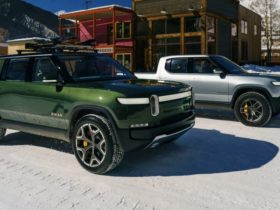 rivian-to-launch-smaller-electric-vehicles-for-international-market