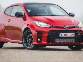 2021-toyota-gr-yaris-rallye-price-and-specs:-$56,200-drive-away-for-the-first-200-cars
