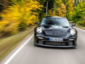 2021-porsche-911-gt3-details-emerge:-9000rpm-redline,-375kw-output,-no-weight-gain