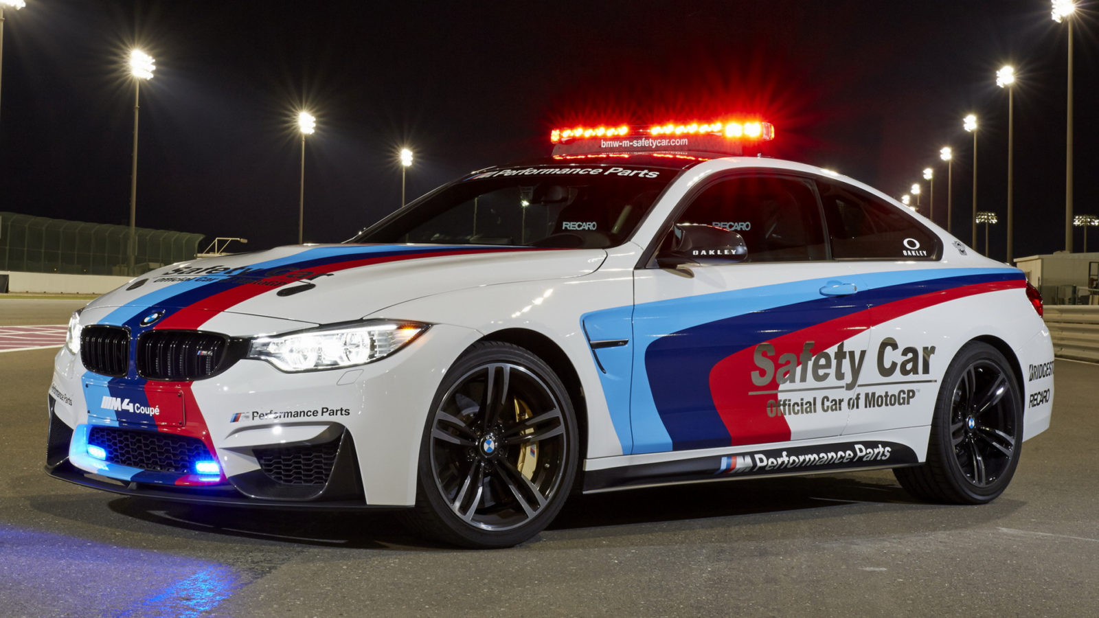2014 Bmw M4 Coupe Motogp Safety Car Wallpapers Viruscars
