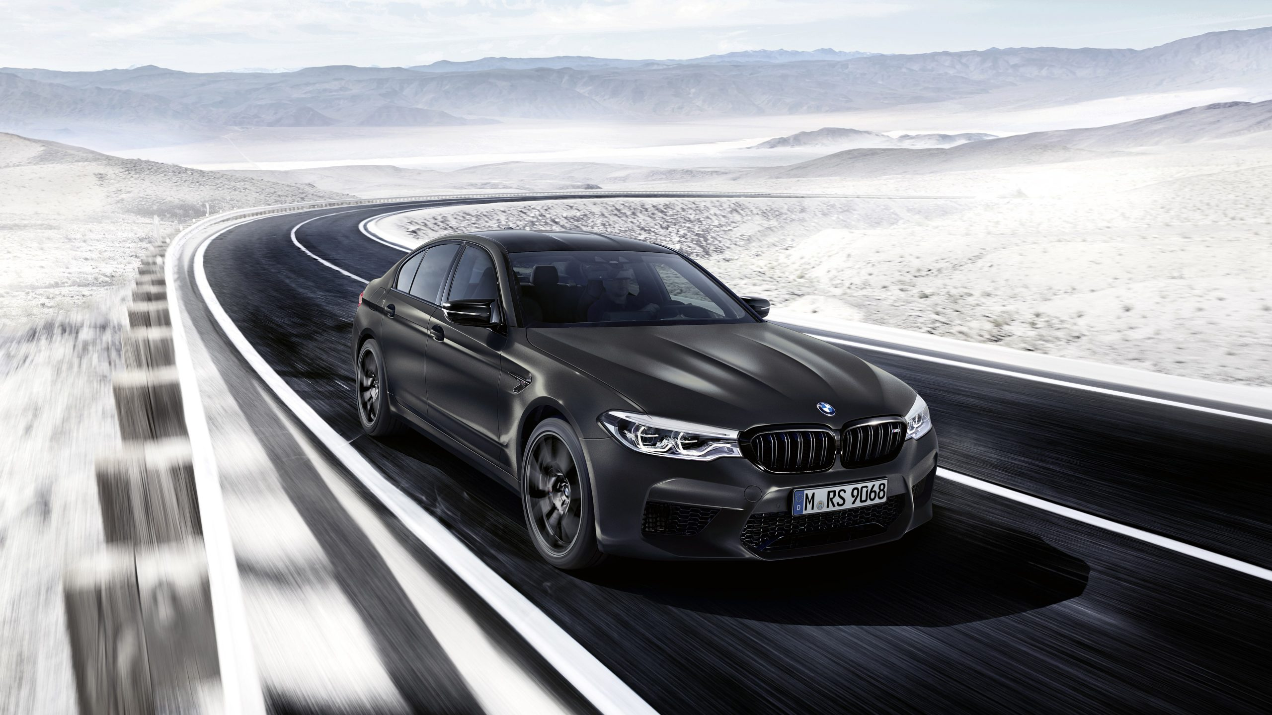 2019 BMW M5 Edition 35 Wallpapers | VirusCars