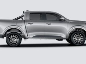 gwm-ute-dual-cab-4×4-launches-with-$33,990-drive-away-deal