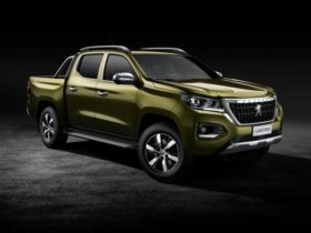 2021-peugeot-landtrek:-dual-cab-launches-in-latin-america
