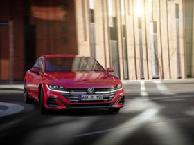preview:-2021-volkswagen-arteon-arrives-with-new-tech,-new-face,-$38,190-starting-price