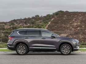 2021-hyundai-santa-fe-and-subaru-crosstrek-hybrid-priced,-pontiac-fiero-sold-for-$90,000:-what's-new-@-the-car-connection