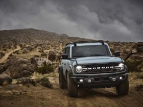 2021-ford-bronco-launch-delayed-to-summer,-manual-sasquatch-to-2022