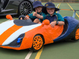 mclaren-tiger-stripe:-young-aussie-engineers-design-the-drift-car-of-tomorrow