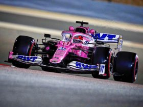 f1-(round-16):-highlights-&-provisional-results-of-the-2020-sakhir-grand-prix
