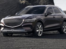 2021-genesis-gv70-detailed:-turbocharged-engines,-advanced-safety-confirmed-for-luxury-suv
