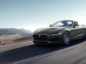 jaguar-f-type-heritage-60-edition-celebrates-the-e-type's-60th-birthday-in-gorgeous-green