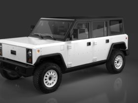 "bollinger-reveals-""production-intent""-design-for-b1-and-b2-electric-suv-and-pickup"
