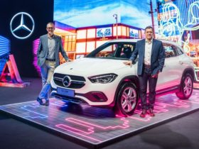 second-generation-of-mercedes-benz-gla-launched-in-malaysia-today