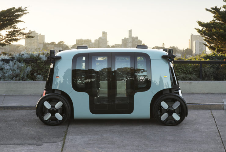 amazon's-zoox-reveals-self-driving-shuttle-without-steering-wheel
