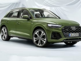 2021-audi-q5-price-and-specs:-price-rises-and-updated-styling-for-facelifted-suv