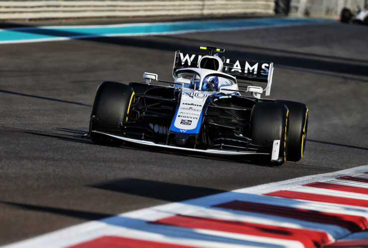jost-capito-named-ceo-of-williams-formula-one-team