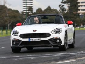 abarth-124-spider-dead-in-australia,-all-stock-sold-out