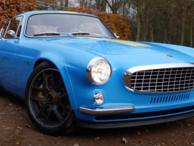 volvo-p1800-from-cyan-racing-is-an-absolute-firecracker-of-a-restomod