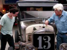 jay-leno-meets-a-millennial-who-restored-a-1927-ford-model-t