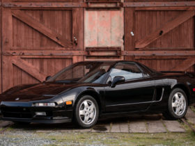 for-sale:-37k-mile1992-acura-nsx-5-speed