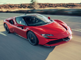 ferrari's-first-ev-tipped-to-be-an-suv