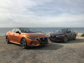 2021-nissan-altima-and-2021-nissan-sentra-earn-top-safety-pick-awards