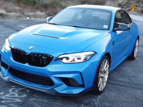 the-bmw-m2-cs-is-the-best-driver's-m-car-currently-on-sale