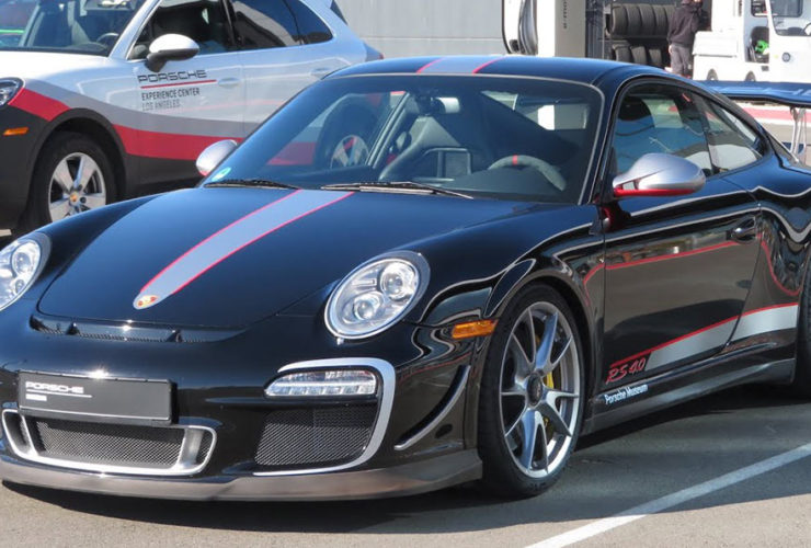 is-the-porsche-911-gt3-rs-4.0-is-the-greatest-911-ever-made?