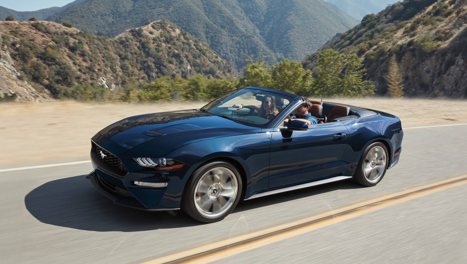 2021 Mustang Gt Convertible Review