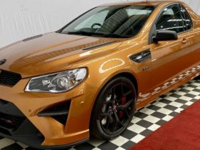2017-hsv-gtsr-maloo-w1-ute-poised-to-break-auction-record