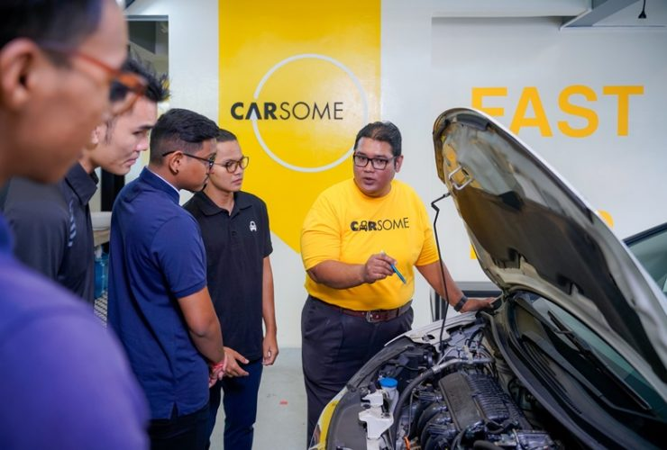 carsome-starts-academy-to-provide-automotive-technical-education-to-malaysians