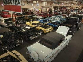 historic-general-motors-collection-goes-to-auction-in-florida