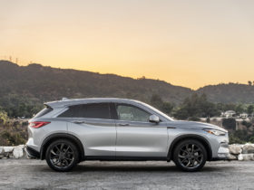 review-update:-2021-infiniti-qx50-is-not-worth-$60,000