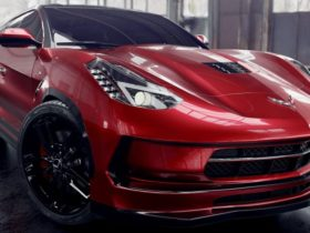 corvette-sub-brand-could-launch-electric-suv-to-fight-mustang-mach-e-–-report